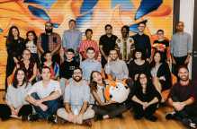 Mozilla Fellowship