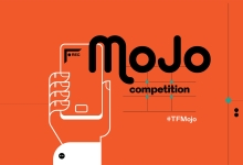 Thomson Foundation/Mojofest Mobile Journalism Competition