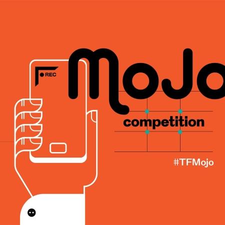 Thomson Foundation/Mojofest Mobile Journalism Competition