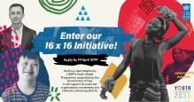 UNDP '16 x 16' Initiative