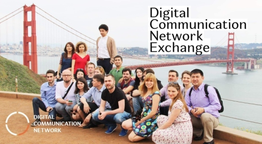 Digital Communications Network Exchange Program