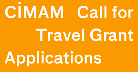 2019 Travel Grants Application To CIMAM Annual Conference In