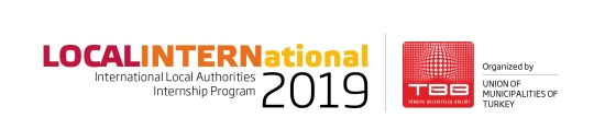 LOCALINTERNational 2019:International Local Authorities Internship Program