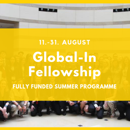 Global In-Fellowship For Young Leaders
