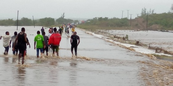 United Nations Volunteers To Support Emergency Response in Mozambique