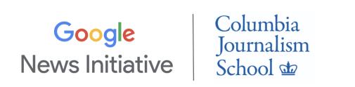 Google News Initiative Newsroom Leadership Program at Columbia Journalism School