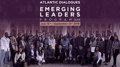 Atlantic Dialogues Emerging Leaders Program 2019