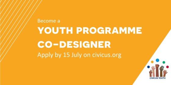 CIVICUS Youth Co-Design Team