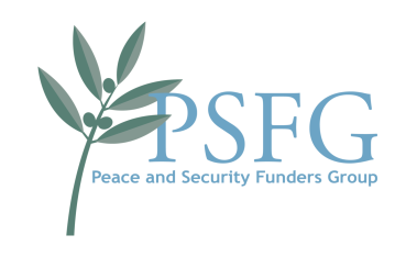 Peace and Security Funders Group (PSFG)