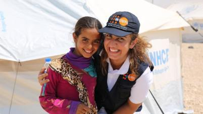 UNFPA / United Nations Volunteer Population Data Fellowship