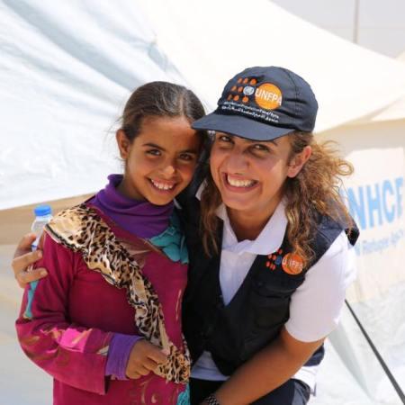 UNFPA / United Nations Volunteer Population Data Fellowship