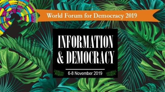 WFD 2019 call
