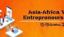 Fully Funded Asia- Africa Youth Entrepreneurs Forum 2019