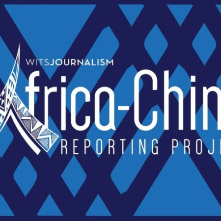 Africa-China Reporting Project (ACRP) at Wits Journalism