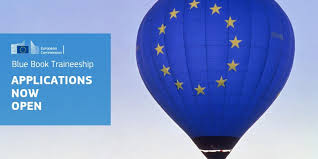 Bluebook Traineeship At The European Commission