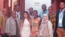 Mo Ibrahim Leadership Fellowship