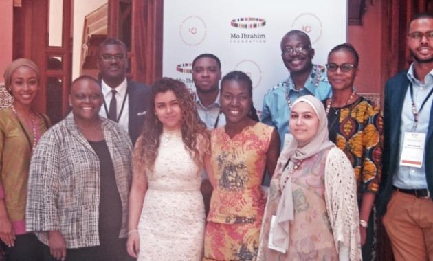 Mo Ibrahim Leadership Fellowship