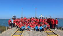 Fully Funded ICYF International Media Training Youth Camp