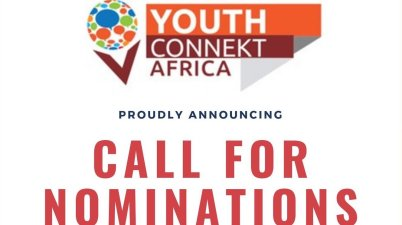 YouthConnekt Africa Awards Nominations