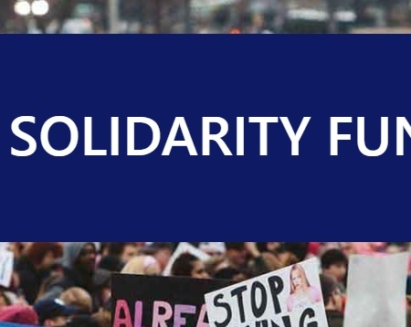 CIVICUS Solidarity Fund