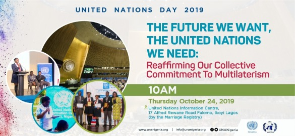 United Nations Day 2019