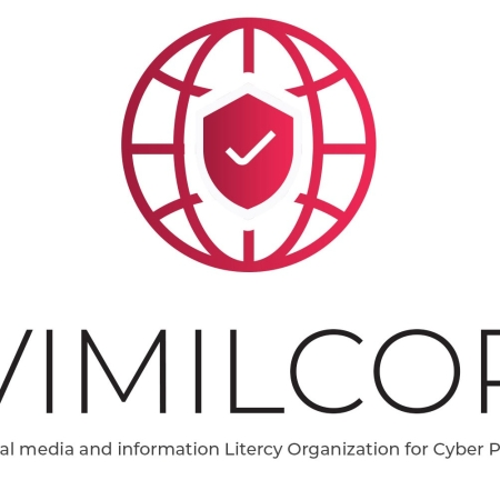 Virtual Media and Information Literacy Organization for Cyber Peace (VMILCOP)