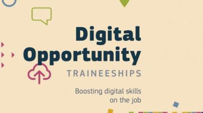 Digital Opportunity Traineeships: Boosting Digital Skills