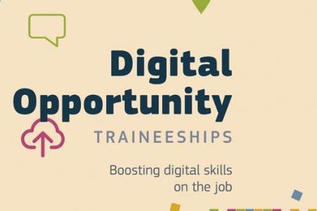 Digital Opportunity Traineeships: Boosting Digital Skills
