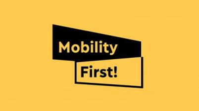 Mobility First! - Asia Europe Foundation Cultural Mobility Initiative