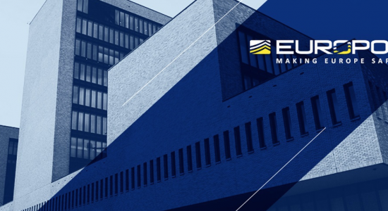 EUROPOL - European Police Office