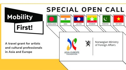 Asia-Europe Foundation (ASEF) Mobility First! Travel Grant Special Open Call 2020