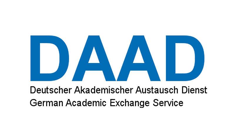 German Academic Exchange Service or DAAD