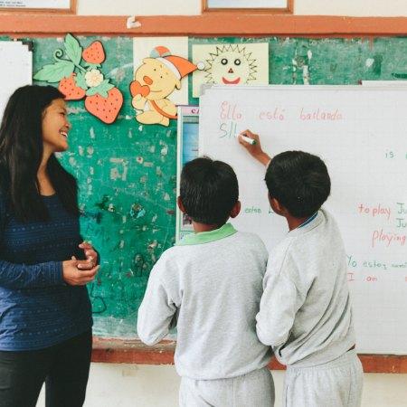 Global Citizen Academic Instructor