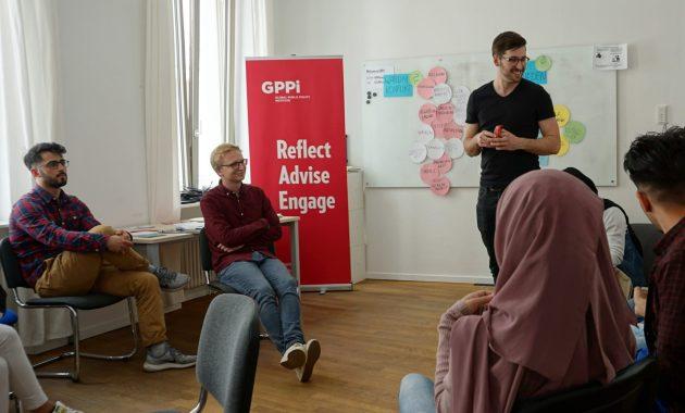 Global Public Policy Institute GPPI