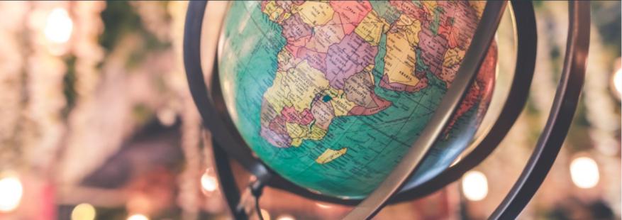 Graduates Guide to a Career in International Affairs - Alexander Borum