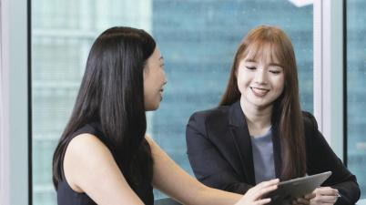 McKinsey Next Generation Women Leaders Asia-Pacific