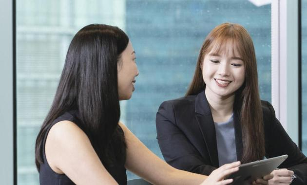 McKinsey Next Generation Women Leaders Asia-Pacific