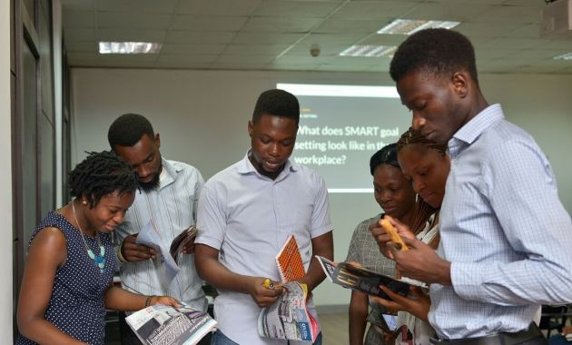 LEAP Africa Youth Leadership Programme