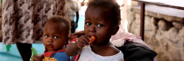 Mérieux Foundation's Grants Program