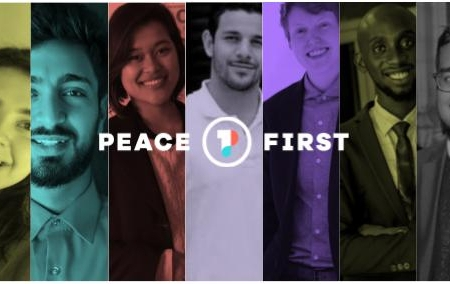 Peace First Fellows in Residence