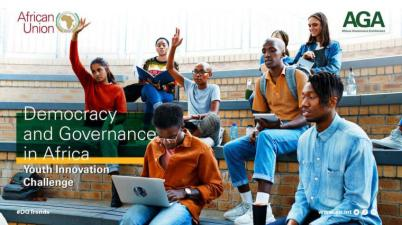 African Union Democracy and Governance in Africa – Youth Innovation Challenge