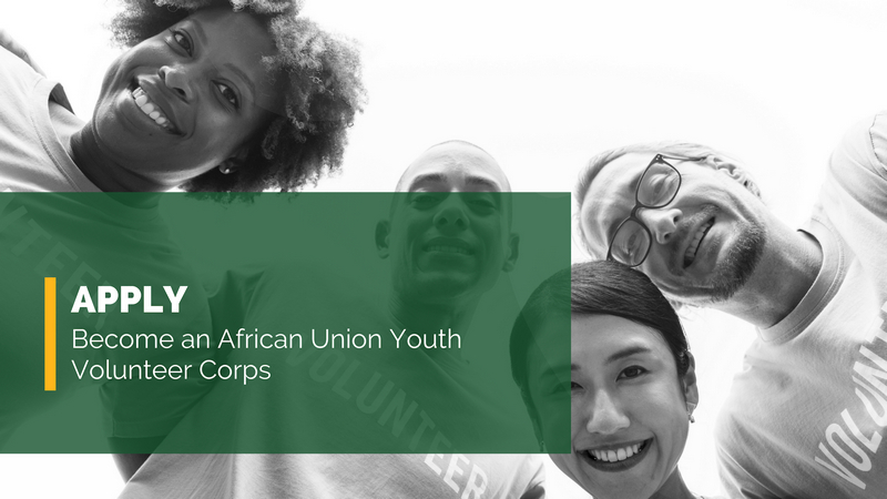 African Union Youth Volunteer Corps