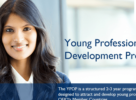 opec fund for international-development ofid young professional development program