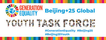 Call for applications: Beijing+25 Youth Task Force 2020
