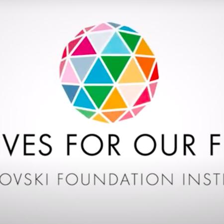 Swarovski Foundation Institute: Creatives for Our Future