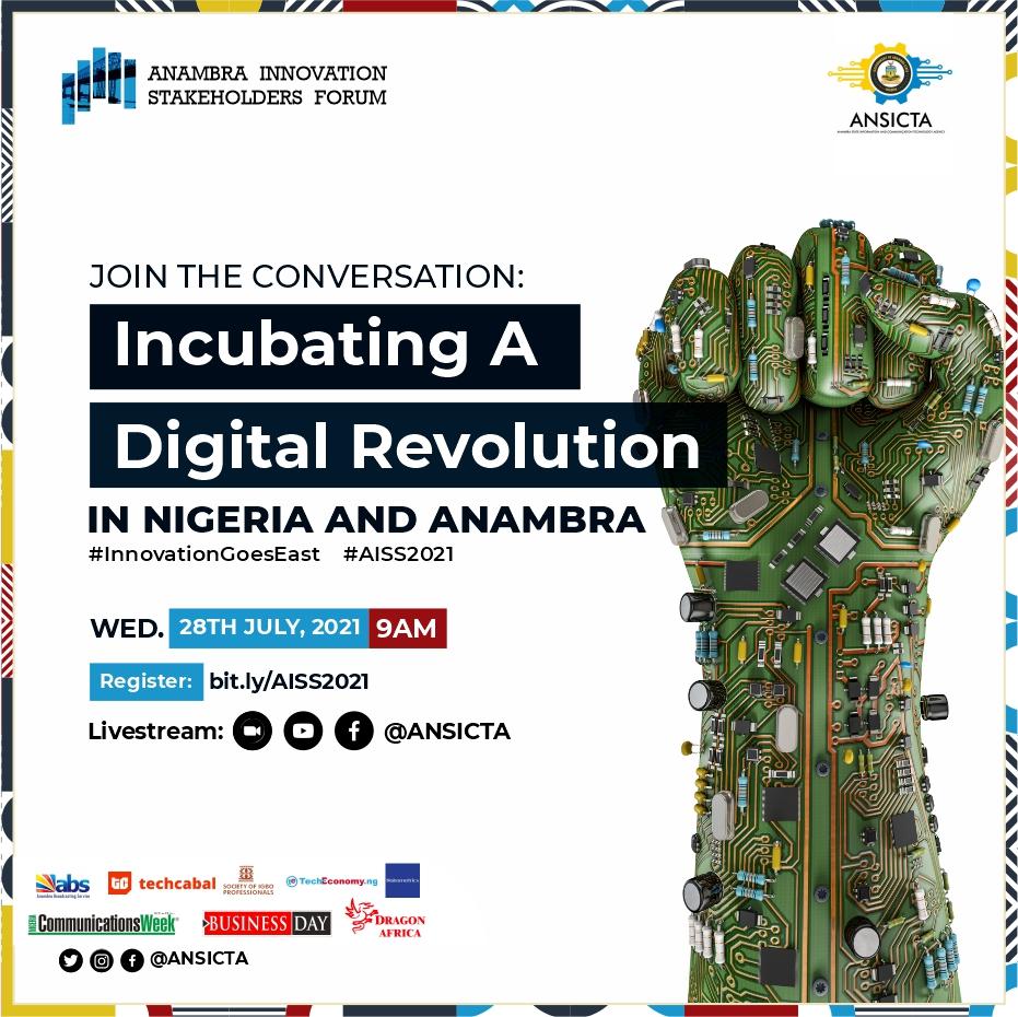 nambra Innovation Stakeholders Summit 2021