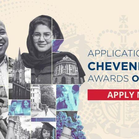 Chevening Awards Fellowship and Scholarship