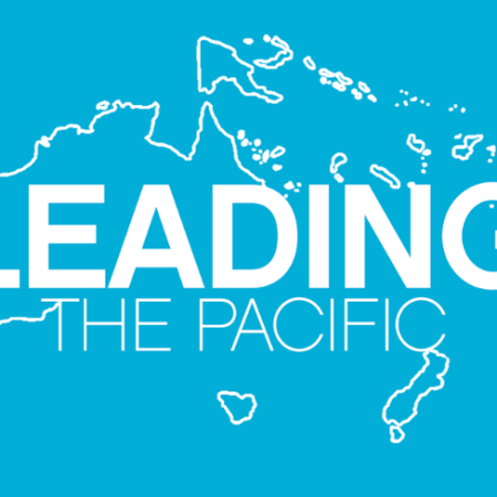 Leading The Pacific Scholarship To One Young World Summit
